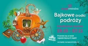 Gliwice: Bajkowe Środki Podróży w Europie Centralnej