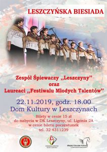 Czerwionka-Leszczyny: Leszczyńska Biesiada