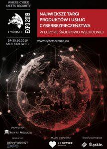 Katowice: Targi CYBERSEC EXPO 2019