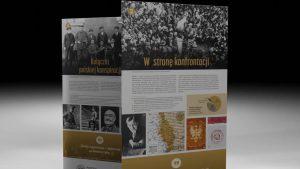 """Knurów: Otwarcie wystawy """"Rok 1919 na Górnym Śląsku"""""""
