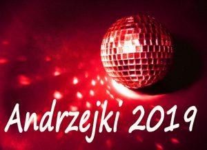 Knurów: Andrzejki 2019 zabawa bez grzechu w Paderku