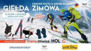 Arena Gliwice: Giełda Zimowa