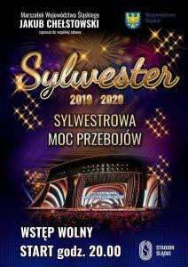 Chorzów: Sylwestrowa Moc Przebojów ponownie na Stadionie Śląskim