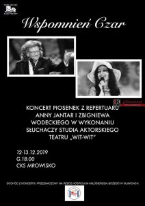 Gliwice: Pierwszy koncert charytatywny dla Hospicjum Miłosierdzia Bożego