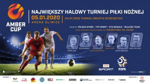 Arena Gliwice: Amber Cup 2020