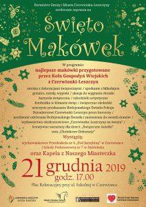 """Czerwionka-Leszczyny: """"Święto Makówek"""""""