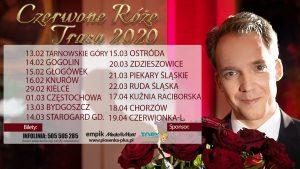 CKE Czerwionka-Leszczyny: Koncert - TOBY z Monachium