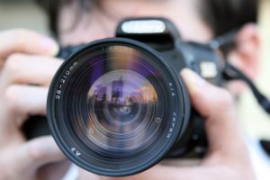 Ornontowice: Warsztaty fotograficzne w Arterii