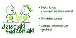 Arena Gliwice: Warsztaty Dzieciaki Sadzeniaki