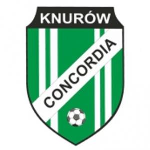 Concordia Knurów vs LKS Wilki Wilcza