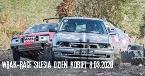 Gliwice: Wrak-Race Silesia Dzień Kobiet