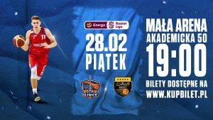 Arena Gliwice: GTK Gliwice vs Trefl Sopot