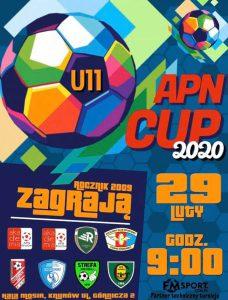 Knurów: APN CUP 2020 - rocznik 2009
