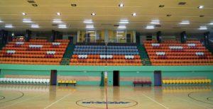 Knurów: Turniej Piłki Siatkowej Szkół Podstawowych na hali MOSiRu w Szczygłowicach