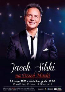 Knurów: Jacek Silski na Dzień Matki w DK