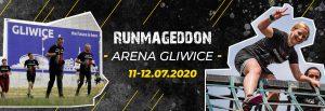 Gliwice: Runmageddon Arena Gliwice