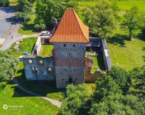 Zamek w Chudowie: XXI Jarmark Średniowieczny
