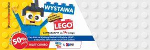 Gliwice: Największa Wystawa Budowli z Klocków LEGO w Europie Centralnej