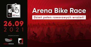 Arena Gliwice: Arena Bike Race