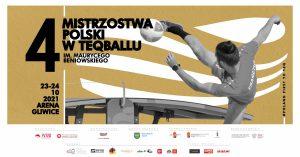 Arena Gliwice: IV Mistrzostwa Polski w Teqballu