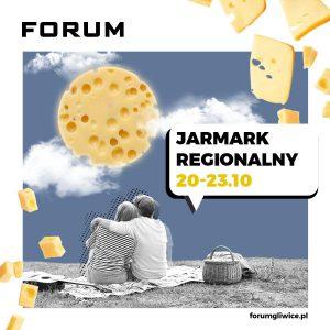 Gliwice: Jarmark regionalny w CH Forum Gliwice