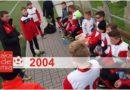 APN: Relacja z ligowego meczu APN Knurów 2004 – KS Zamkowiec Toszek 6:0