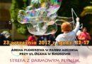 23 września Bubble Day – Dzień Baniek Mydlanych godz. 12:00  Estrada Plenerowa