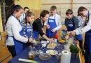 Kulinaria: Zyskaj wiedzę i atrakcyjne nagrody!