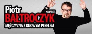 CKE Czerwionka-Leszczyny: Piotr Bałtroczyk