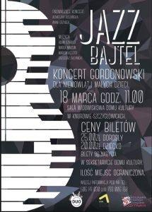 Knurów: Koncert Gordonowski @ Knurów | śląskie | Polska