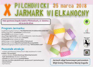 X Pilchowicki Jarmark Wielkanocny @ Pilchowice | śląskie | Polska