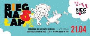 Gliwice: Bieg na 6 łap @ Gliwice | śląskie | Polska