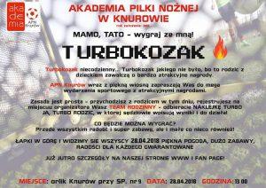 APN Knurów: Turbokozak @ Knurów | śląskie | Polska