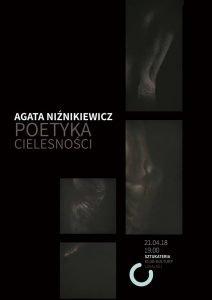 Sztukateria w Knurowie: Agata Niźnikiewicz - Poetyka cielesności - Wernisaż Wystawy @ Knurów | śląskie | Polska