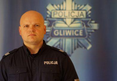 Twój dzielnicowy – Komisariat Policji w Knurowie: Rejon nr 5