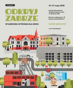 Zabrze: Wystawa edukacyjna dla dzieci w Sztolni Królowa Luiza @ Zabrze | śląskie | Polska