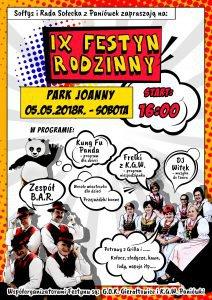 Paniówki: IX Festyn Rodzinny @ Paniówki | śląskie | Polska