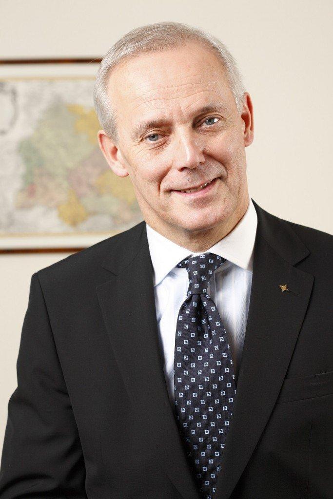 Piotr Wojaczek, prezes zarządu KSSE SA_1