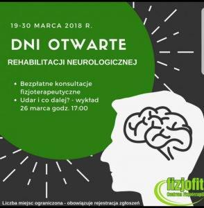 Gliwice: Dni Otwarte Rehabilitacji Neurologicznej! @ Gliwice | śląskie | Polska