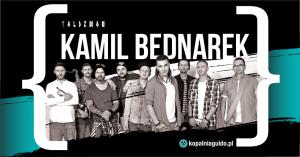 Kopalnia Guido w Zabrzu: Koncert Kamila Bednarka @ Zabrze | śląskie | Polska