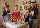 Mieszkańcy Czerwionki-Leszczyn wydali książkę kucharską