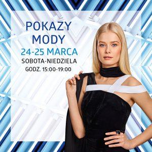 Silesia City Center w Katowicach: Pokaz mody @ Katowice | śląskie | Polska