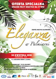 Gliwice: Koncert w tropikach @ Gliwice | śląskie | Polska
