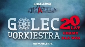 Spodek Katowice: Golec uOrkiestra 20 lat @ Katowice | śląskie | Polska