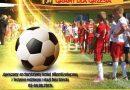 """Multiplay Cup 2017 """"Gramy dla Grzesia"""", 3 – 4 czerwca 2017 r, boisko LKS Gierałtowice"""
